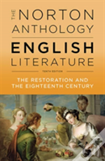 The Norton Anthology Of English Literat