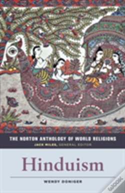 Wook.pt - The Norton Anthology Of World Religions: Hinduism
