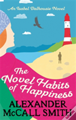 Wook.pt - The Novel Habits Of Happiness