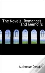 The Novels, Romances, And Memoirs