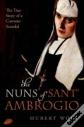 The Nuns Of Sant' Ambrogio