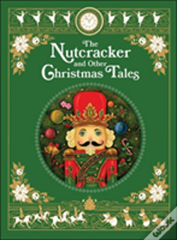 Wook.pt - The Nutcracker And Other Christmas Tales