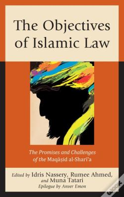 Wook.pt - The Objectives Of Islamic Law