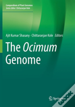 The Ocimum Genome