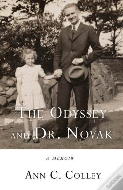 Wook.pt - The Odyssey And Dr. Novak