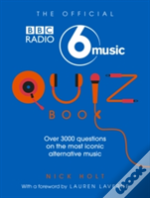 The Official 6music Quiz Book