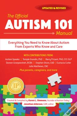 Wook.pt - The Official Autism 101 Manual