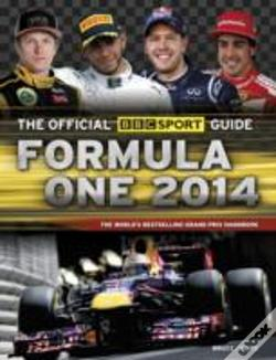 Wook.pt - The Official Bbc Sport Guide: Formula One 2014