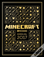The Official Minecraft Annual 2017