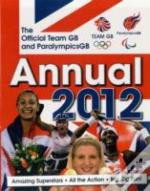 The Official Team Gb And Paralympics Gb Annual