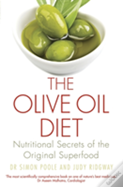 Wook.pt - The Olive Oil Diet