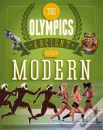 The Olympics Ancient To Modern