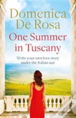 The One Summer In Tuscany