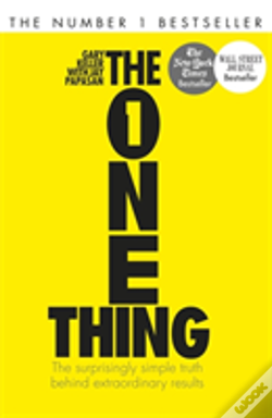 Wook.pt - The One Thing