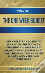 The One-Week Budget