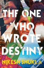 The One Who Wrote Destiny