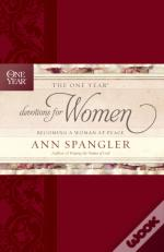 The One Year Devotions For Women