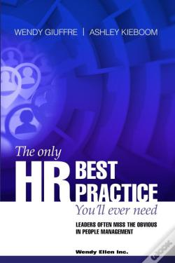 Wook.pt - The Only Hr Best Practice You'Ll Ever Need