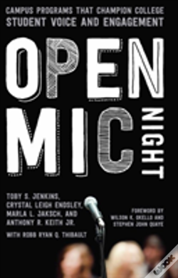 Wook.pt - The Open Mic Night