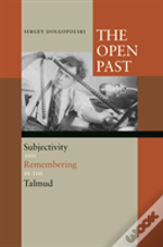 The Open Past
