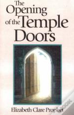 The Opening Of The Temple Doors