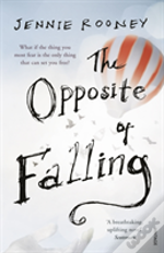 The Opposite Of Falling