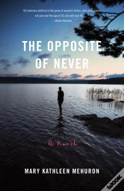 Wook.pt - The Opposite Of Never