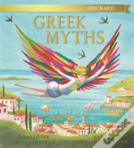 The Orchard Book Of Greek Myths