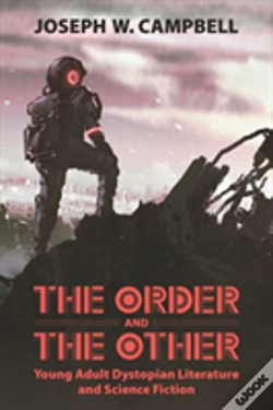 Wook.pt - The Order And The Other