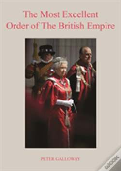 Wook.pt - The Order Of The British Empire
