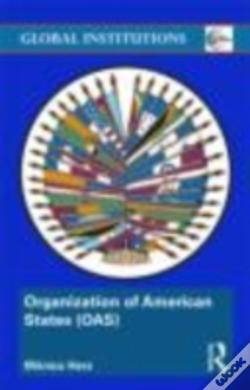 Wook.pt - The Organization Of American States (Oas)