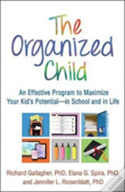 Wook.pt - The Organized Child