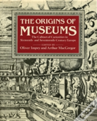 The Origins Of Museums