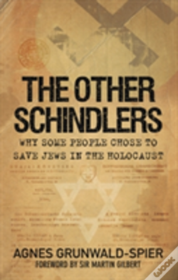 Wook.pt - The Other Schindlers