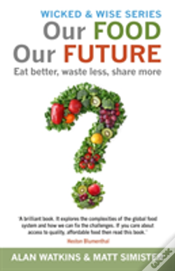 Wook.pt - The Our Food Our Future
