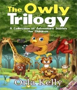 Wook.pt - The Owly Trilogy