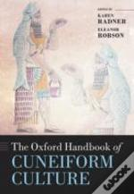 The Oxford Handbook Of Cuneiform Culture