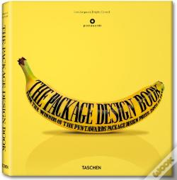 Wook.pt - The Package Design Book