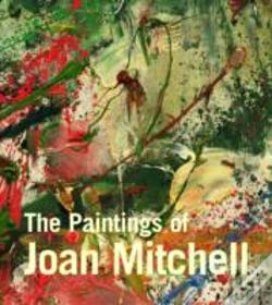 Wook.pt - The Paintings Of Joan Mitchell