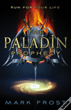 Wook.pt - The Paladin Prophecy