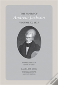 Wook.pt - The Papers Of Andrew Jackson