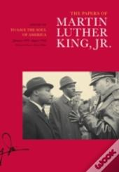The Papers Of Martin Luther King, Jr.