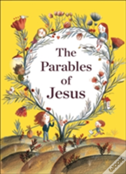 Wook.pt - The Parables Of Jesus