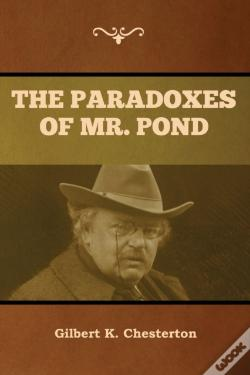 Wook.pt - The Paradoxes Of Mr. Pond