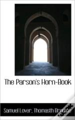 The Parson'S Horn-Book