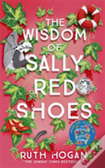 The Particular Wisdom Of Sally Red Shoes