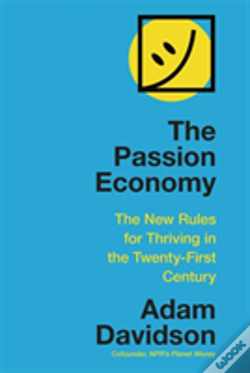 Wook.pt - The Passion Economy