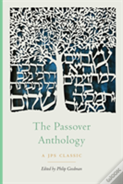 Wook.pt - The Passover Anthology