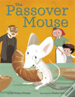 Wook.pt - The Passover Mouse