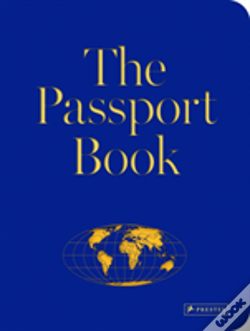 Wook.pt - The Passport Book